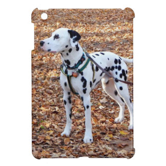 Kevin The Dalmatian iPad Mini Cases