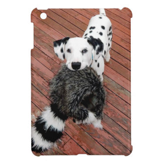 Kevin the Dalmatian iPad Mini Cover