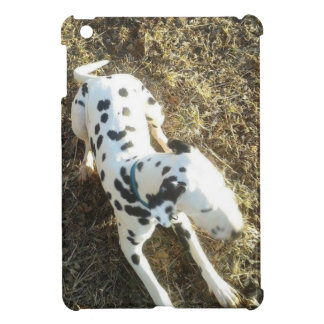 Kevin The Dalmatian iPad Mini Covers