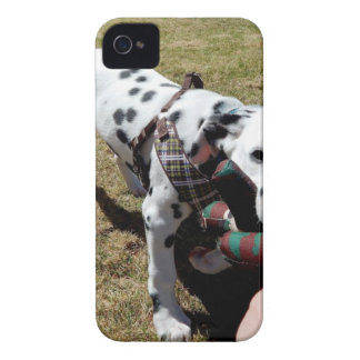 Kevin the Dalmatian iPhone 4 Case