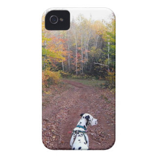 Kevin the Dalmatian iPhone 4 Cover