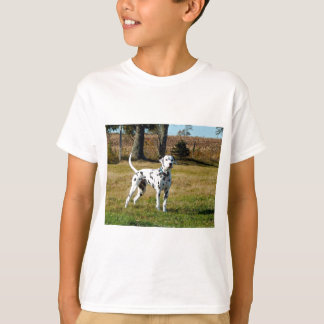 Kevin the Dalmatian T-Shirt
