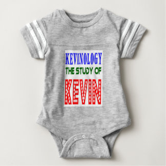 Kevinology Baby Bodysuit