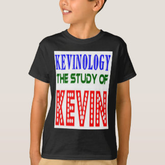 Kevinology T-Shirt