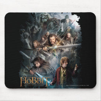 Key Art Mouse Pad
