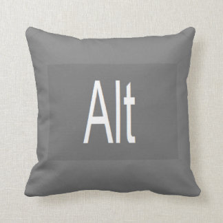 KEY BOARD cushion mojo pillow ALT