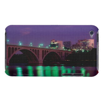Key Bridge crossing the Potomac River Barely There iPod Cover