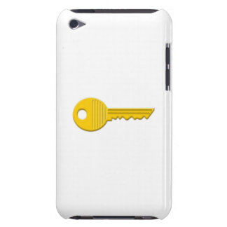 Key Barely There iPod Case
