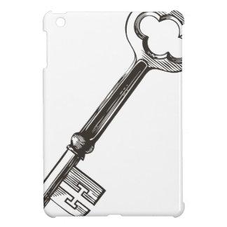 key case for the iPad mini