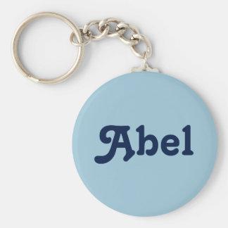 Key Chain Abel