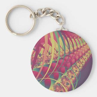 Key Chain - Butterflies