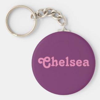 Key Chain Chelsea