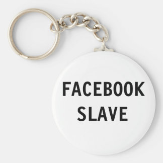 Key Chain Facebook Slave