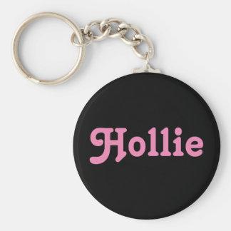 Key Chain Hollie