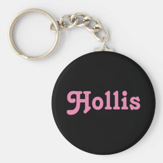 Key Chain Hollis