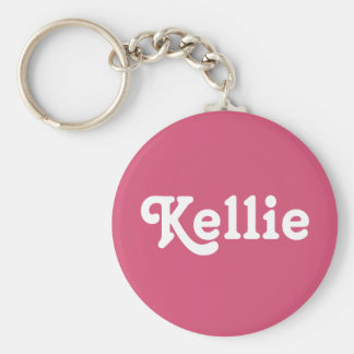Key Chain Kellie