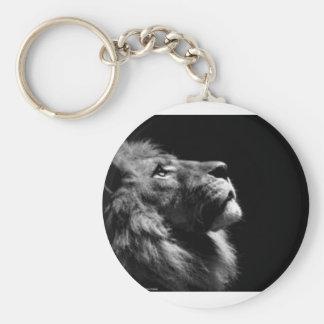 Key Chain Lion