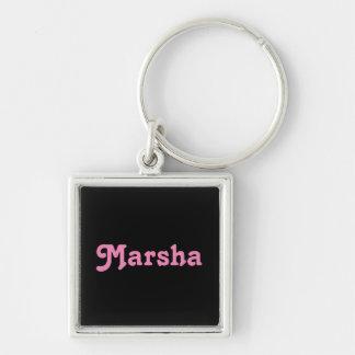 Key Chain Marsha