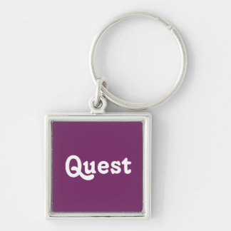 Key Chain Quest