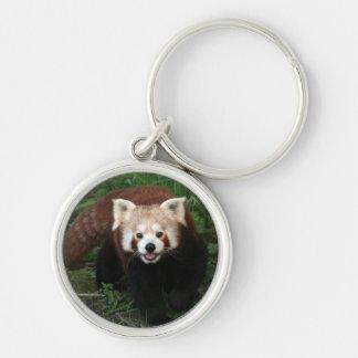Key chain - red panda