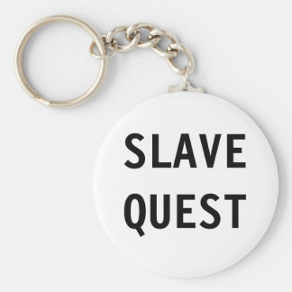 Key Chain Slave Quest