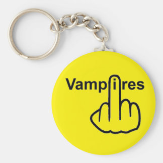 Key Chain Vampires Flip