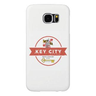 Key City Brewing Samsung Galaxy S6 Cases
