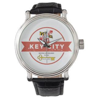 Key City Brewing Watch