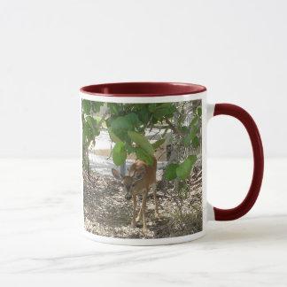 Key Deer Mug
