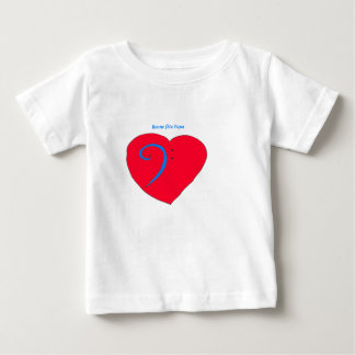 KEY F GOOD FESTIVAL DAD 1.PNG BABY T-Shirt