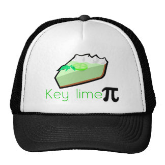 Key Lime Pie Cap