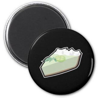 key lime pie fridge magnets