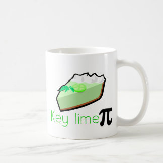 Key Lime Pie Mugs
