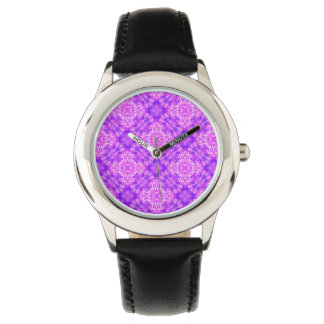 key note pattern wristwatches