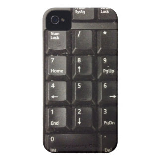 key pad case iPhone 4 cover