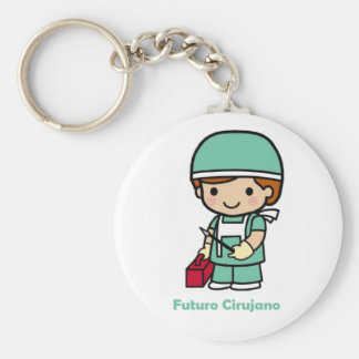 Key ring of future surgeon