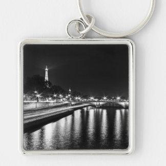 Key-ring Paris-Turn Eiffel #8 Key Ring