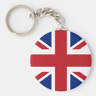 "Key rings ""UK """