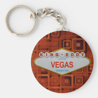 Key supporter in homepage the Design Key Ring