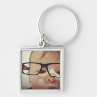 key tag key ring