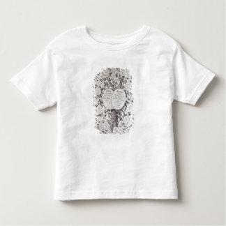 Key to Genealogical Tree Toddler T-Shirt