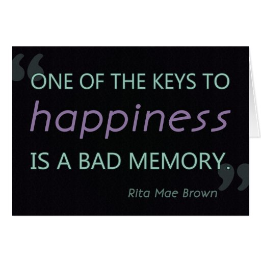 good bad memory Human memory is quirky, complicated how stuff works does a good job of breaking it down: your memory probably isn't as bad as you think.