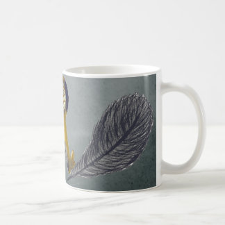 Key to Heaven Coffee Mug