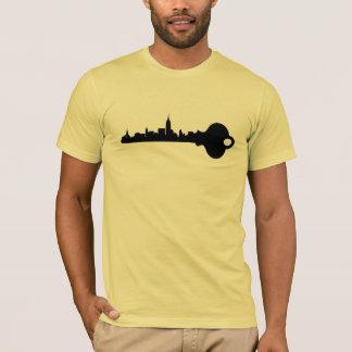 Key To The City T-Shirt