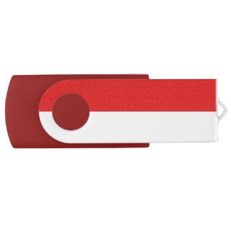 Key USB Alsace USB Flash Drive