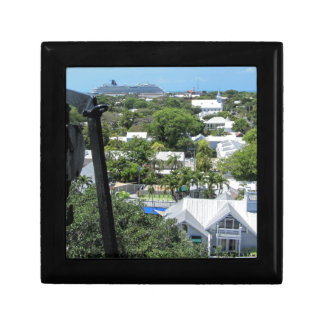 Key West 2016 (203) Small Square Gift Box