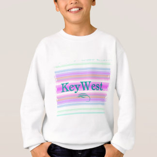 Key West Colours Sweatshirt