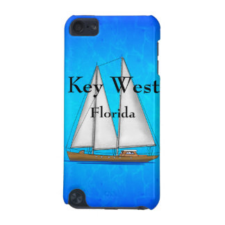 Key West Florida iPod Touch 5G Cover