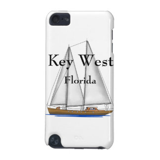 Key West Florida iPod Touch 5G Case