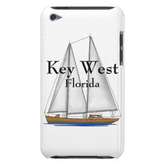 Key West Florida Case-Mate iPod Touch Case